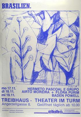 1986-11-17 - treibhaus - brasilien