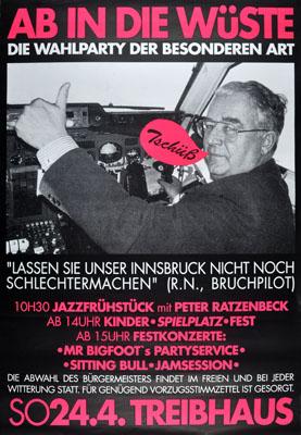 1994-04-24 - treibhaus - wahlparty
