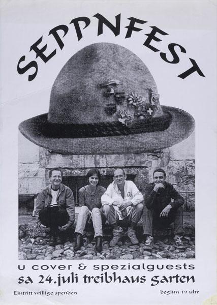 1999-07-24 - treibhaus - seppnfest