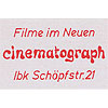 cinematograph programme 1981-1982