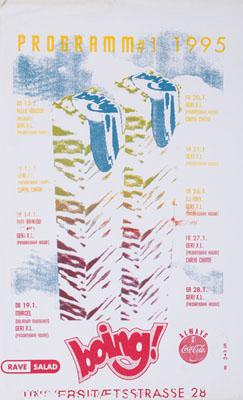 boing-programm januar 1995