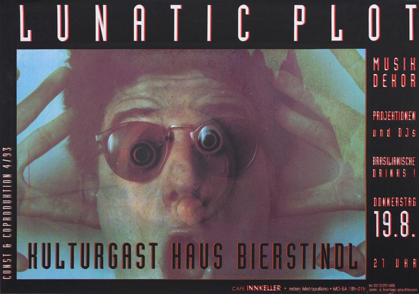 1993-08-19_bierstindl_cunst&co_lunatic plot