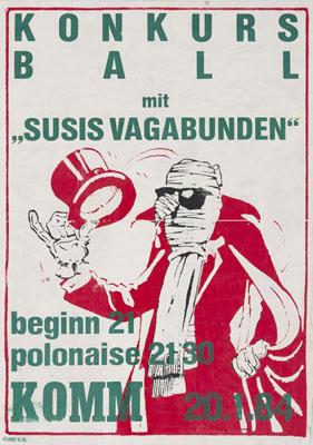 1984-01-20_komm_konkursball_susis vagabunden