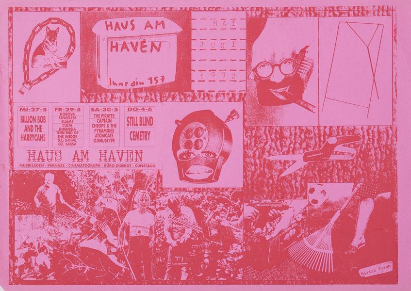 1992-05-27_haven_programm