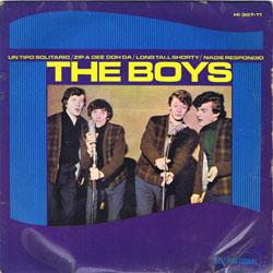 boys-un tipo solitario