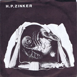 HP Zinker - The Know-It-All - 1990 - 1