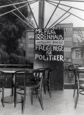 treibhausgarten angerzellgasse 1991