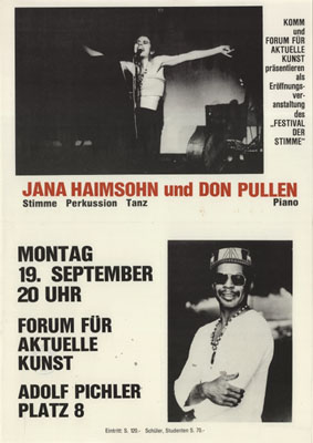 1983-09-19_komm_jana haimsohn_don pullen