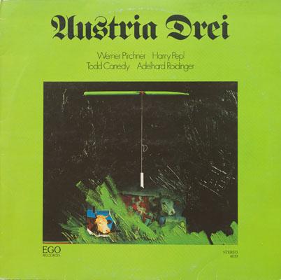 Austria Drei - 1980