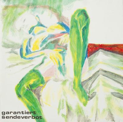 Garantiert Sendeverbot - Anna Ist Schwanger - 1985