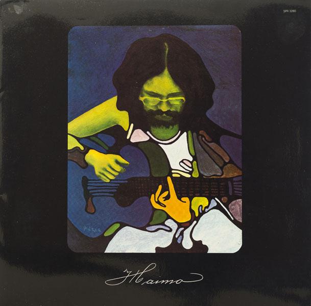 Haimo Wisser - Haimo - 1976
