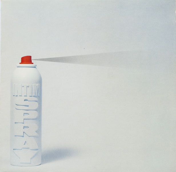 Intimspray - Intimspray - 1982