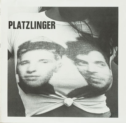 Platzlinger - The Best Of Platzlinger - 1989