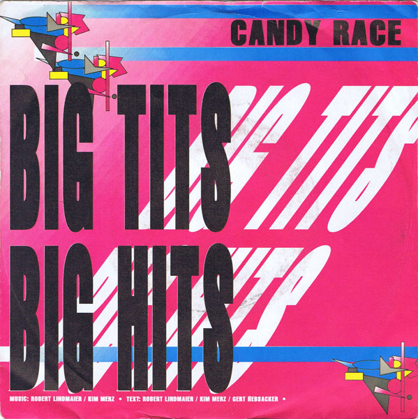 candy race-1989