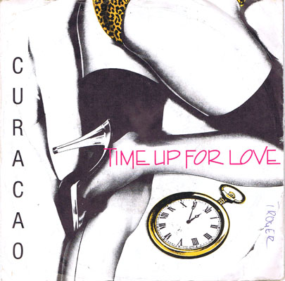 curacao-time up for love-1987