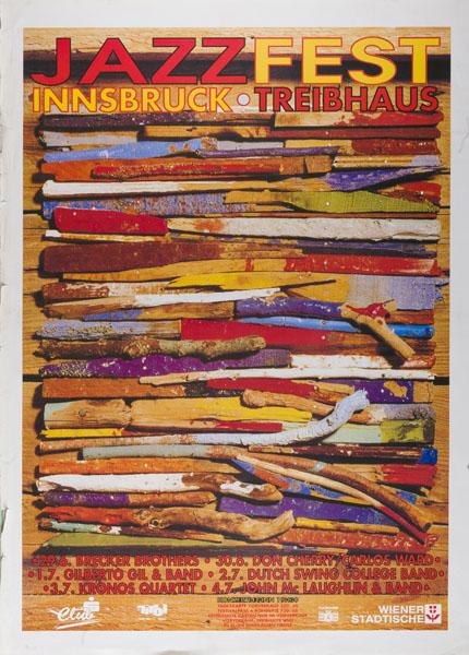 1992-06-29 - treibhaus - jazzfest