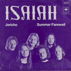 Isaiah - Jericho / Summer Farwell - 1975