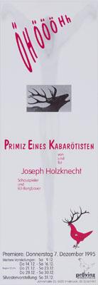1995-12-09-provinztheater-joseph holzknecht