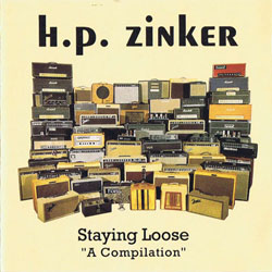 HP Zinker - Staying loose - 1993