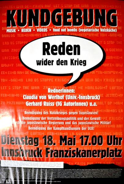 1992-05-18-reden-wider-den-krieg