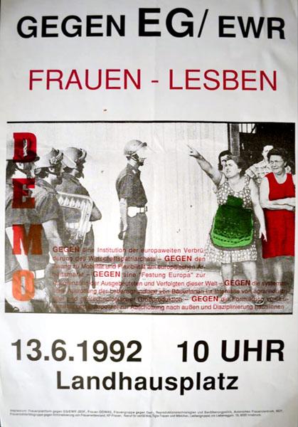 1992-06-13-demo-gegen-eg-ewr