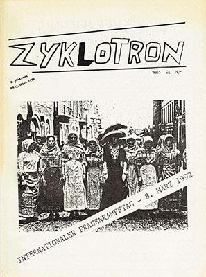 1992-02-01_zyklotron jg 10 nr 42