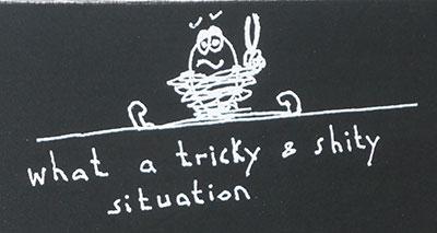 trickys