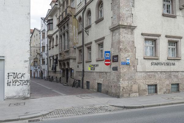 stadtarchiv/stadtmuseum innsbruck