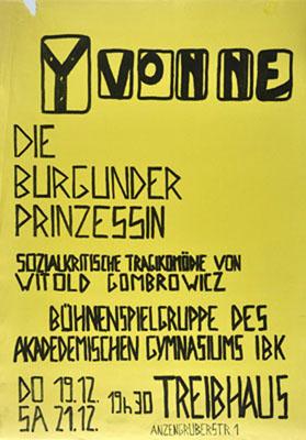 1985-12-19 - treibhaus - akademisches gymnasium