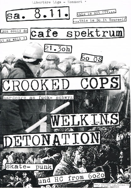 1997-11-08-spektrum-libertaere liga-crooked cops-welkins detonation