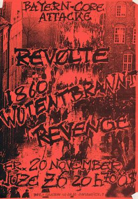 1998-11-20_z6_grauzone_revolte_1860 wutentbrannt_revenge