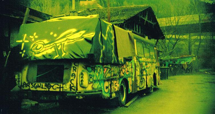 haven - postbus
