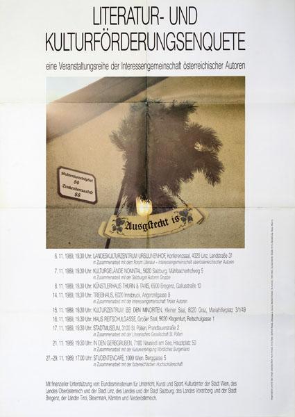 1989-11-14-treibhaus-literaturenquete