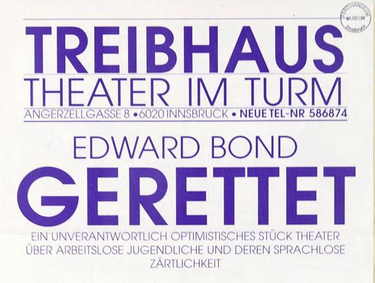 1988-11-16-treibhaus-eward bond