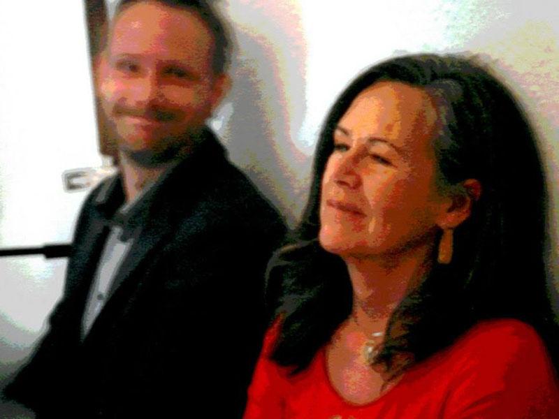Jörg Zemmler, Daniela Span