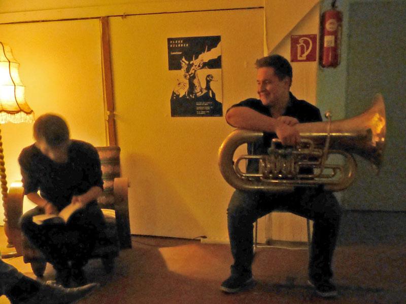 Nico Feiden & Christoph Brindinger