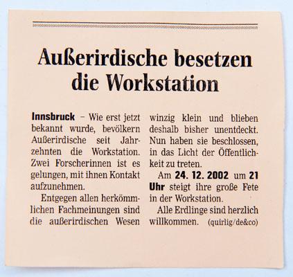 2002-12-24-workstation-ausserirdische besetzen workstation