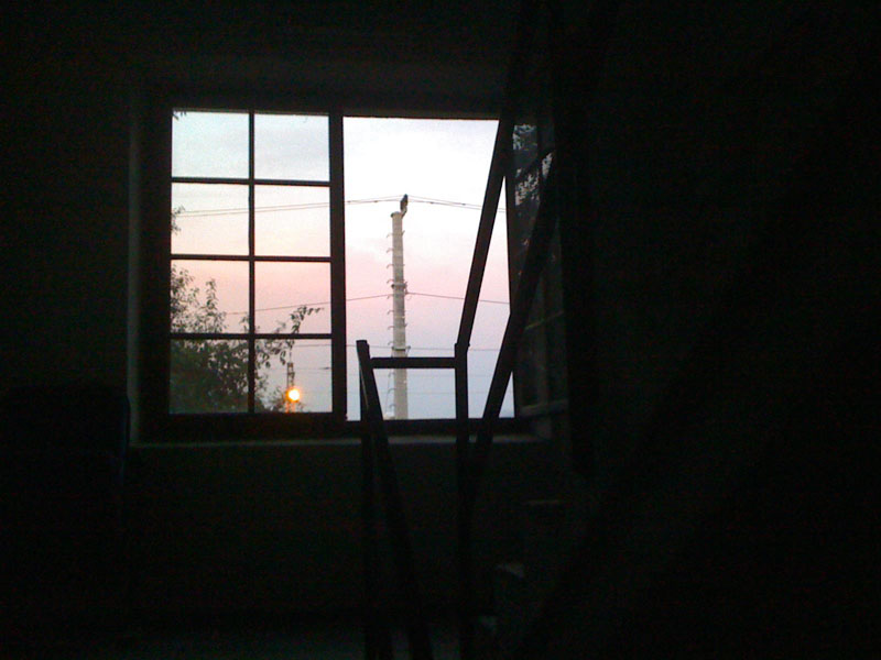 stiegenhausfenster