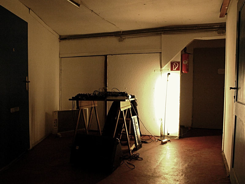 Stiegenhausmusik #08