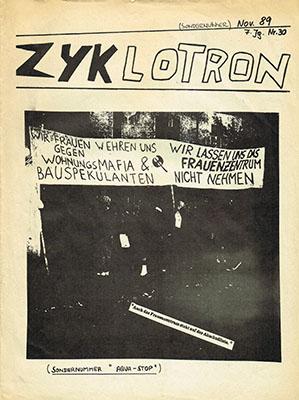 1989-11-01_zyklotron jg 7 nr 30