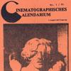 cinematograph programme 1979-1980