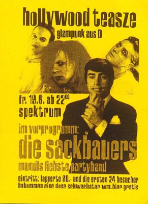 1998-06-19_spektrum_holywood teasze_die sackbauers