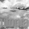Utopia Flugzettel 1995 -1997