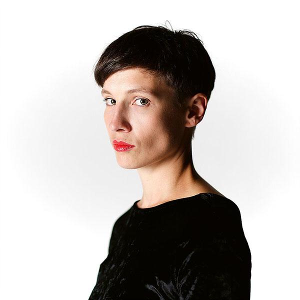Stiegenhausmusik #45 - Sigrid Horn