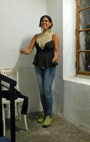 Stiegenhausmusik #44 - Julia Rhomberg