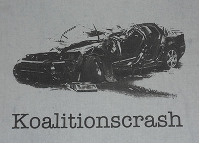 koalitionscrash