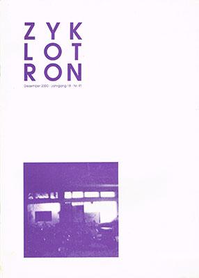 2000-12-01_zyklotron jg 18 nr 91