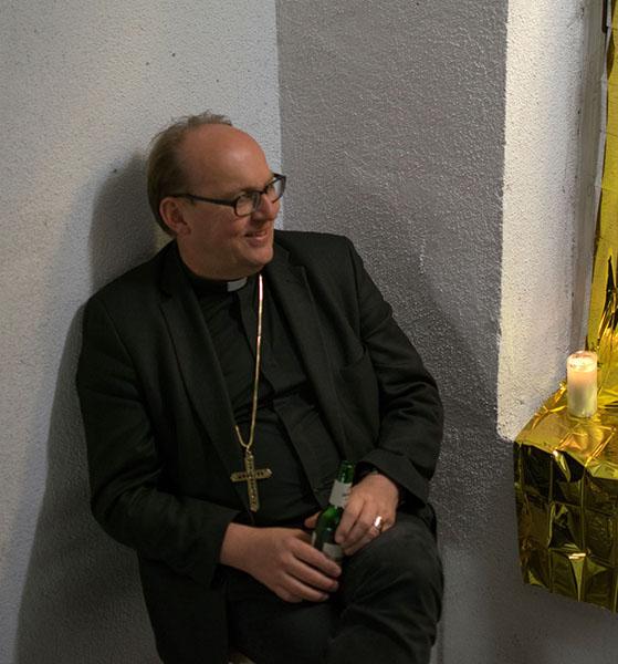 Bischof Hermann Glettler