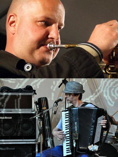 #53 - MARTIN OHRWALDER / FLORIAN OBERLECHNER Duo