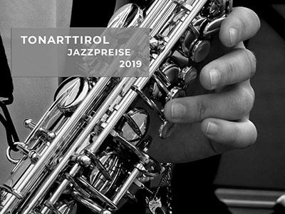 TAT Jazzpreis 2019